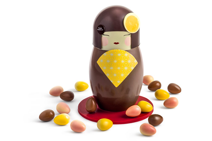 Kokeshi-Eventail-easter-pierre-marcolini
